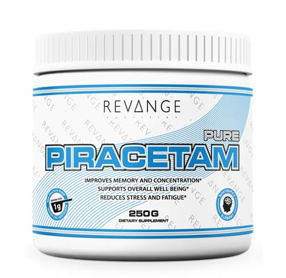 Revange Nutrition Piracetam 250g