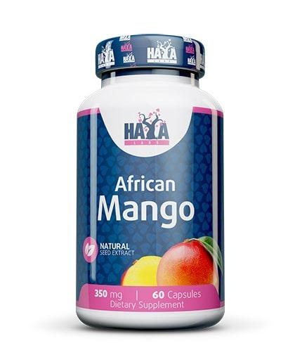 African Mango 60 caps