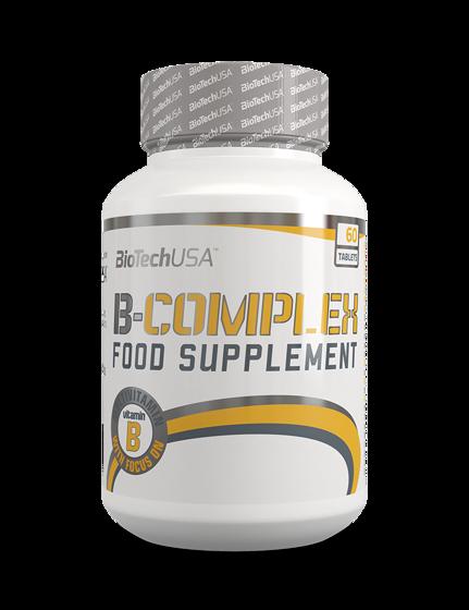 B-complex 60 caps