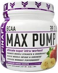 BCAA Max Pump 297 g