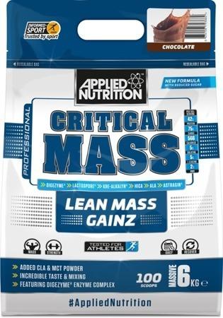 Critical Mass 6kg