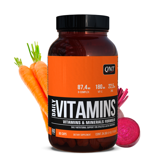 Daily Vitamins 60 caps