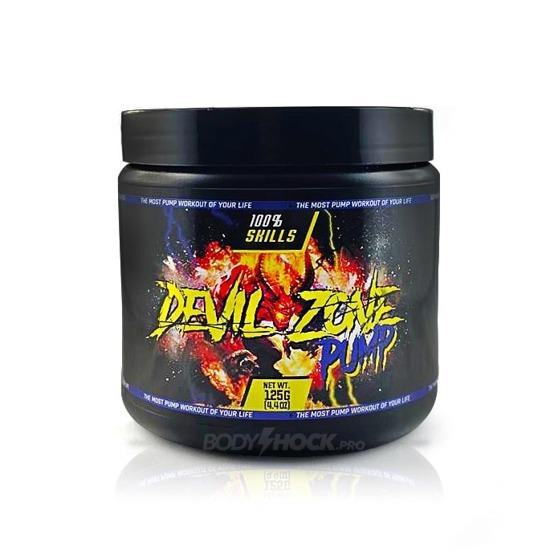 Devil Zone Pump 125 g