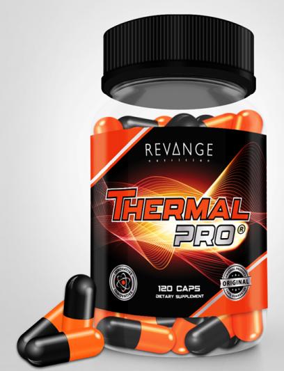 Thermal Pro V5 120 caps