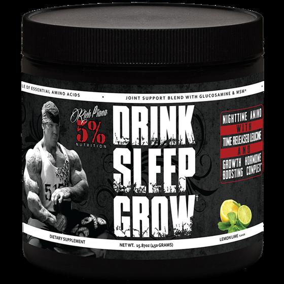 Drink Sleep Grow 450g