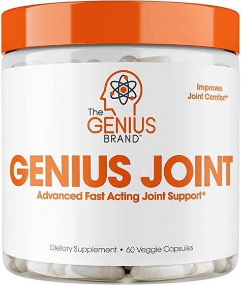 Genius Joint 60 caps
