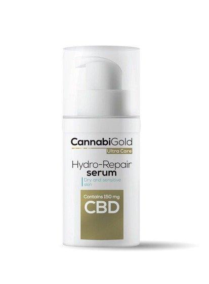 Hydro repair serum dry and sensitive skin 30 ml