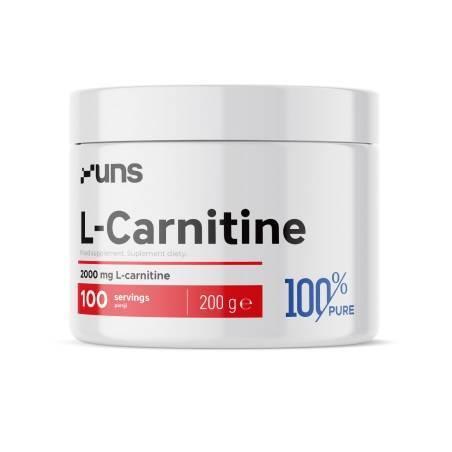 L-Carnitine 200g