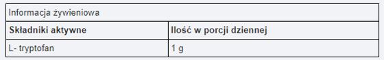 L- TRYPTOPHAN 200 g
