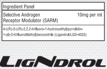 Ligndrol LGD-4033 60 ml