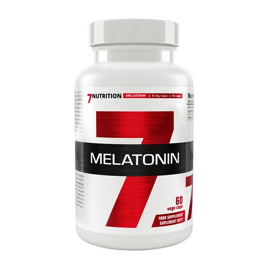 Melatonin 5 mg 60 caps