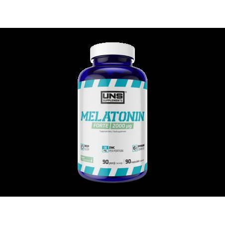 Melatonin Forte 90 caps 2000 µg