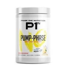 Pump-Phase 335g