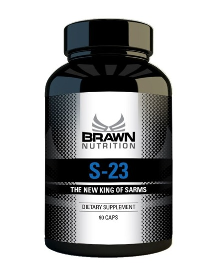 S-23 10 mg 90 caps