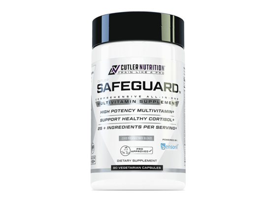 Safeguard 90 caps