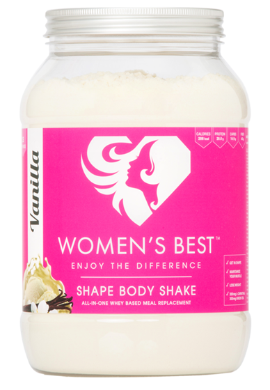 Shape Body Shake 1000g