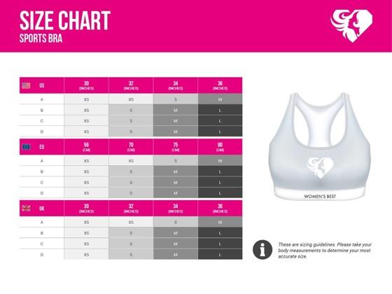 Sport bra exclusive Woman's Best 'Exclusive Bra'