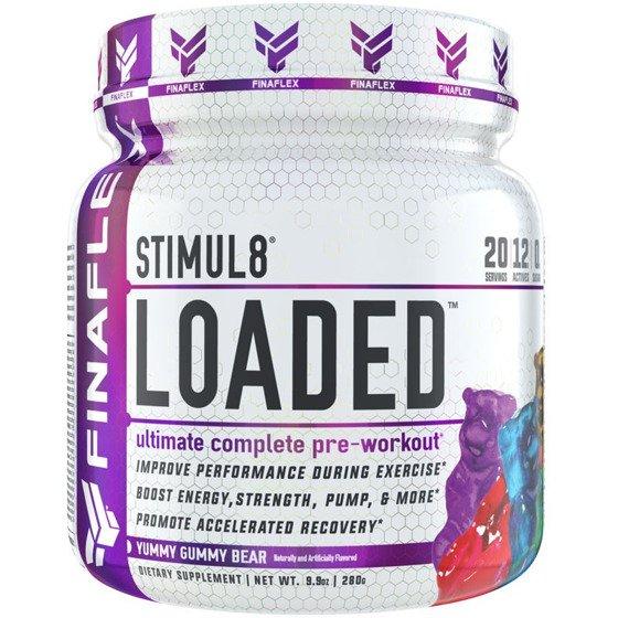 Stimul8 Loaded 280g