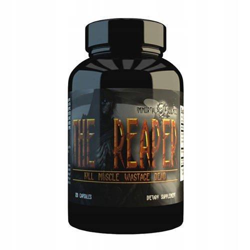 The Reaper 120 caps