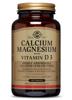 Calcium Magnesium with Vitamin D3 150 caps
