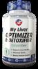 My Liver Optimizer & Detoxifier 90 caps