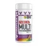 Pure Multi Ultimate Daily Multivitamin 150 caps