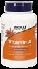 Vitamin A 25.000 IU 250 caps