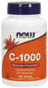 Vitamin C-1000 With Rose Hips 100 caps