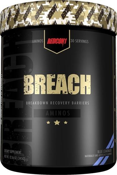Breach 345g
