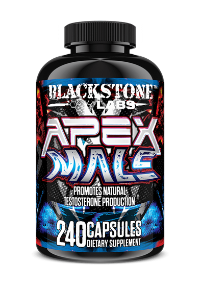 Apex Male 240 caps