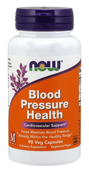 Blood Pressure Health 90 caps