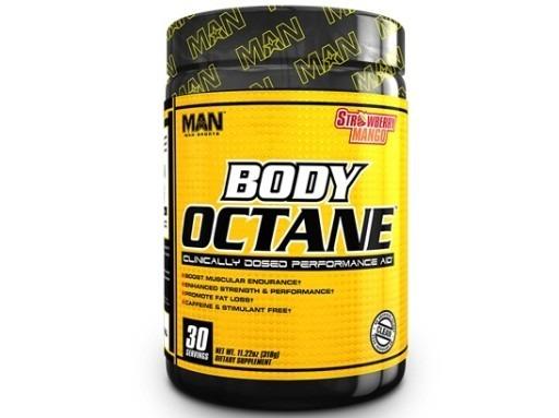Body Octane 318g