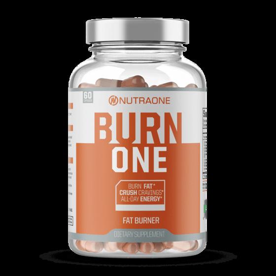 Burn One 60 caps