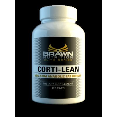 Corti-Lean 120 caps