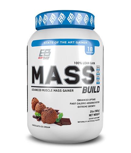 EB Mass Build 908 g