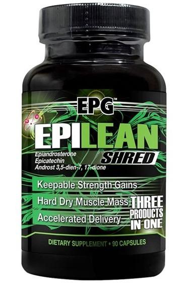 Epilean Shred 90 caps