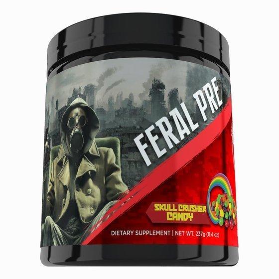 Feral Pre