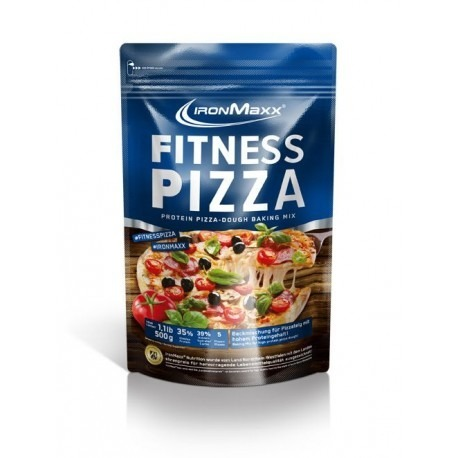 Fitness Pizza 500 g