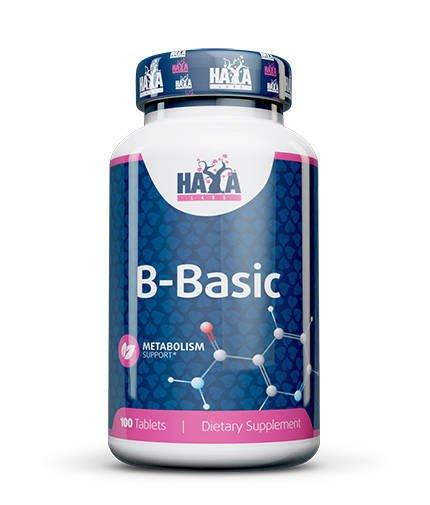 Haya B-basic 100 tabs