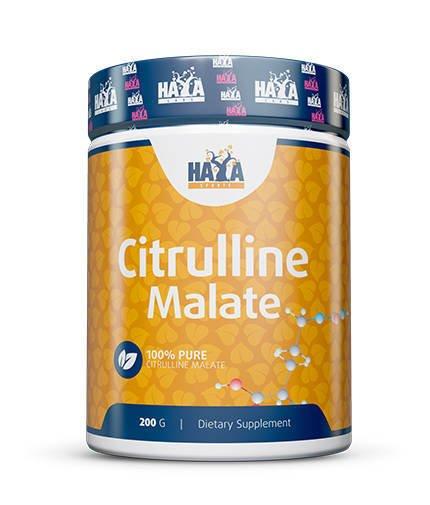Haya Citrulline Malate 100% Pure 200g