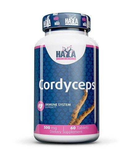 Haya Cordyceps 500 mg 60 caps