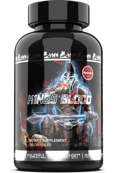 K1ngs Blood 120 caps