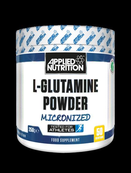 L-Glutamine Powder 250 g