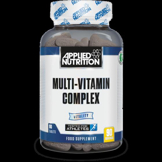 Multi-Vitamin Complex 90 caps
