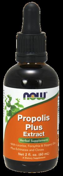 NowFoods Propolis Plus Extract 60 ml