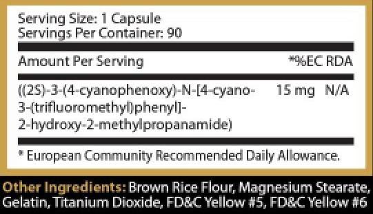 Osta Elite 90 caps 15 mg