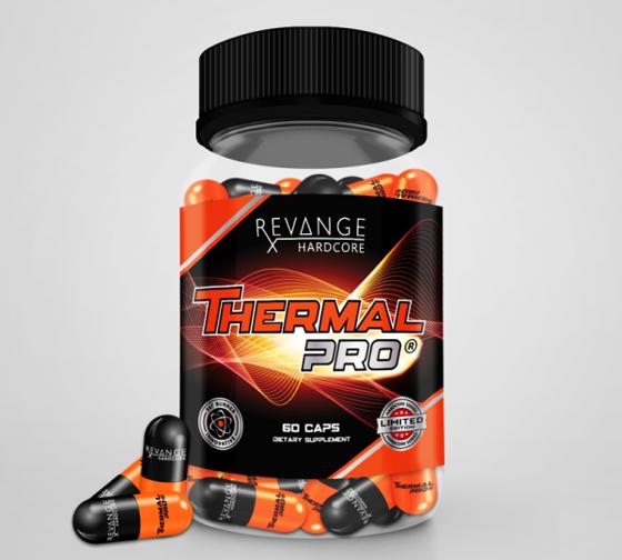 Thermal Pro Hardcore 60 caps