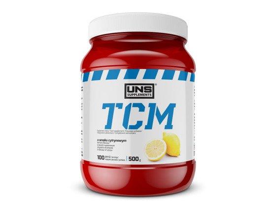 UNS TCM Creatine Malate 500g