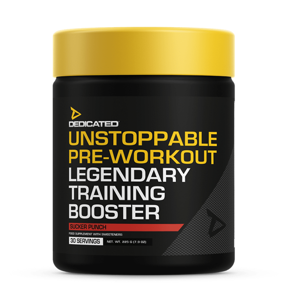 Unstoppable 225 g