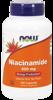 NowFoods Niacinamide 500 mg 100 caps